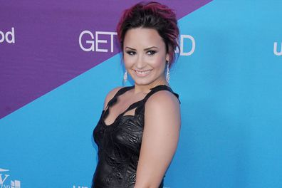 """You know what we love? Celebrities who rant about their lack of privacy... on social media.<br/><br/>In 2013, Demi Lovato fired out a series of angry tweets about her privacy, claiming that """"the entitlement society has today over the lives of artists is absolutely pathetic."""" <br/><br/>She added mid-rant: """"I don't do this for money. In fact, I'd give back all the money in the world I've ever made if I could buy my privacy back."""" <br/><br/>Or you could just delete Twitter?"""