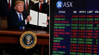 ASX loses $38b amid fears of US-China trade war