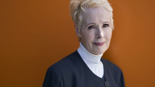 E Jean Carroll said she was sexually assaulted by Donald Trump in the 1990s.