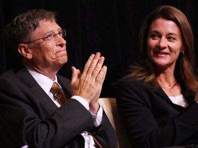 Bill and Melinda Gates are ending their marriage after 27 years.