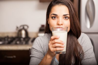 """<strong>""""Dairy will make you put on weight""""</strong>"""