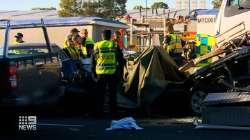 Omigie M4 fatal crash court