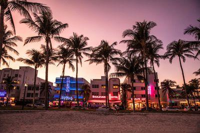 10. Miami, USA