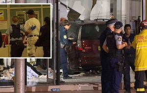 Hijab House crash driver arrested for a second time, charged over incident that left 14 injured
