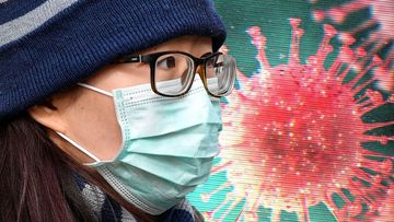 coronavirus melbourne update