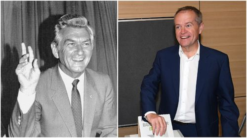 History could repeat itself next federal election.