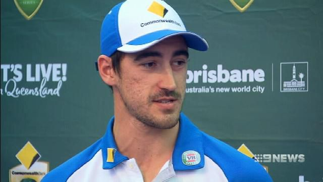 Starc out to add to Pakistan pain