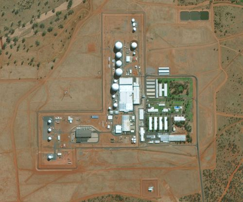 Pine Gap spy base: The story behind top-secret facility