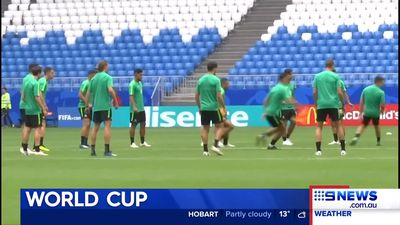 World Cup 2018: Socceroos vs Denmark, ultimate guide, preview, start time, teams