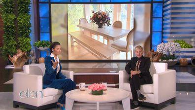 Jurnee Smollett The Ellen DeGeneres how
