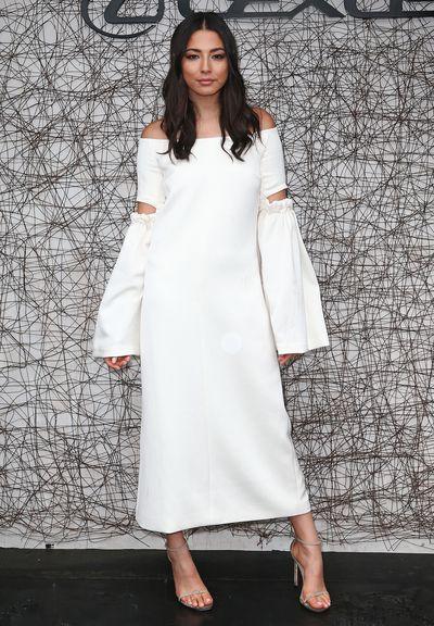 ModelJessica Gomes, 2015