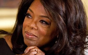 'Not interested': Oprah Winfrey nixes 2020 presidential bid hopes