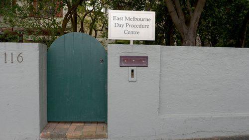 Victoria to establish 'safe access zones' around abortion clinics