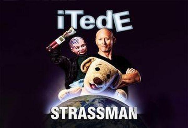 David Strassman: iTedE