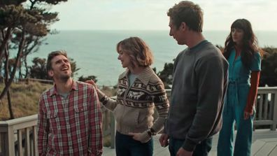 The Rental is about a pair of brothers who go on holiday with their significant others. Things devolve from there.