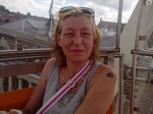Dawn Sturgess has died from Novichok poisoning after falling ill from the nerve agent earlier this month. Picture: Supplied