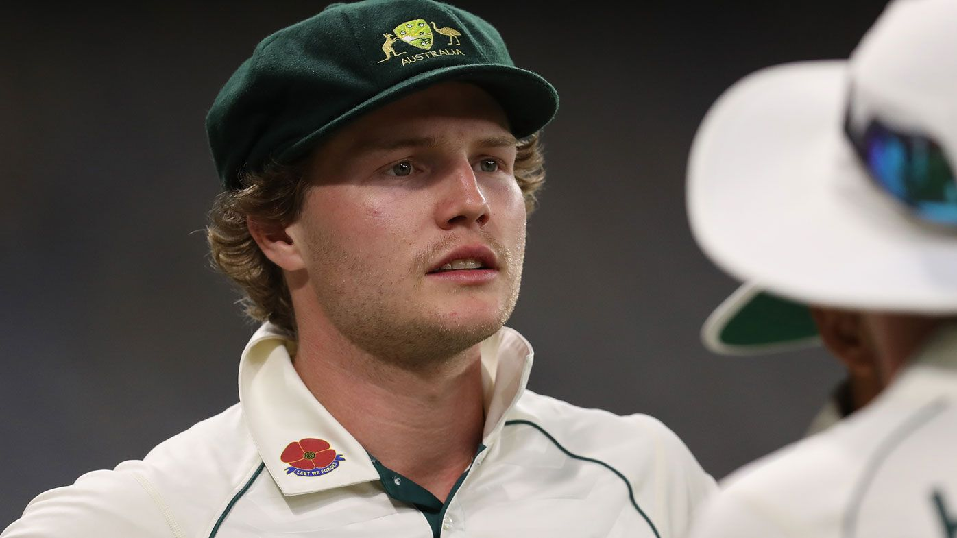 Shane Warne urges Will Pucovski to prepare for baptism of fire in Test opener against India