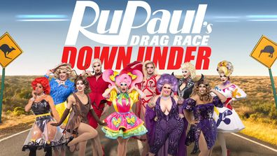 The queens of RuPaul's Drag Race Down Under are set to tour Australia
