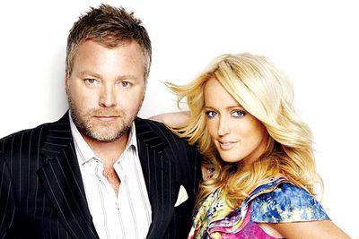 "In November, human sneer Kyle Sandilands and his doe-eyed pet Jackie O were permitted a (pretty ironically titled) TV special called <I>Night with the Stars</I>. Not many people watched, but those who did mostly trashed it &mdash; including a News Ltd journo who Kyle dubbed ""a fat bitter thing"" and threatened to hunt down. He's a peach, isn't he? A media firestorm ensued, but since Kyle thrives on that kind of thing you can expect him to stick around for a long while yet."