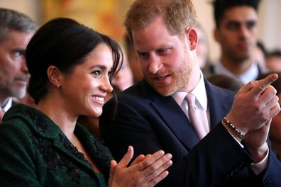 The Duke and Duchess of Sussex will travel to Africa later this year.
