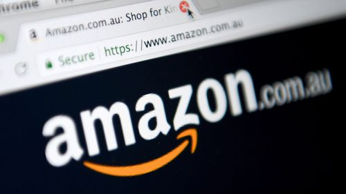 Amazon finally set up shop in Australia towards the end of last year. Picture: Supplied