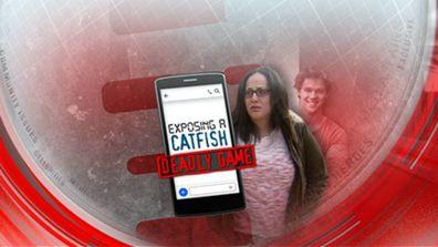Exposing a catfish