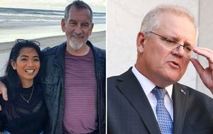 'Tough decisions are taken': Wayne Swan slams prime minister's intervention in Queensland border row