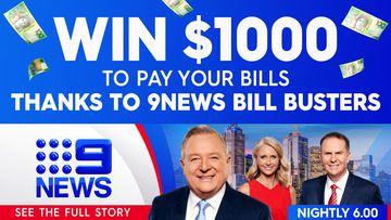 9News Bill Busters