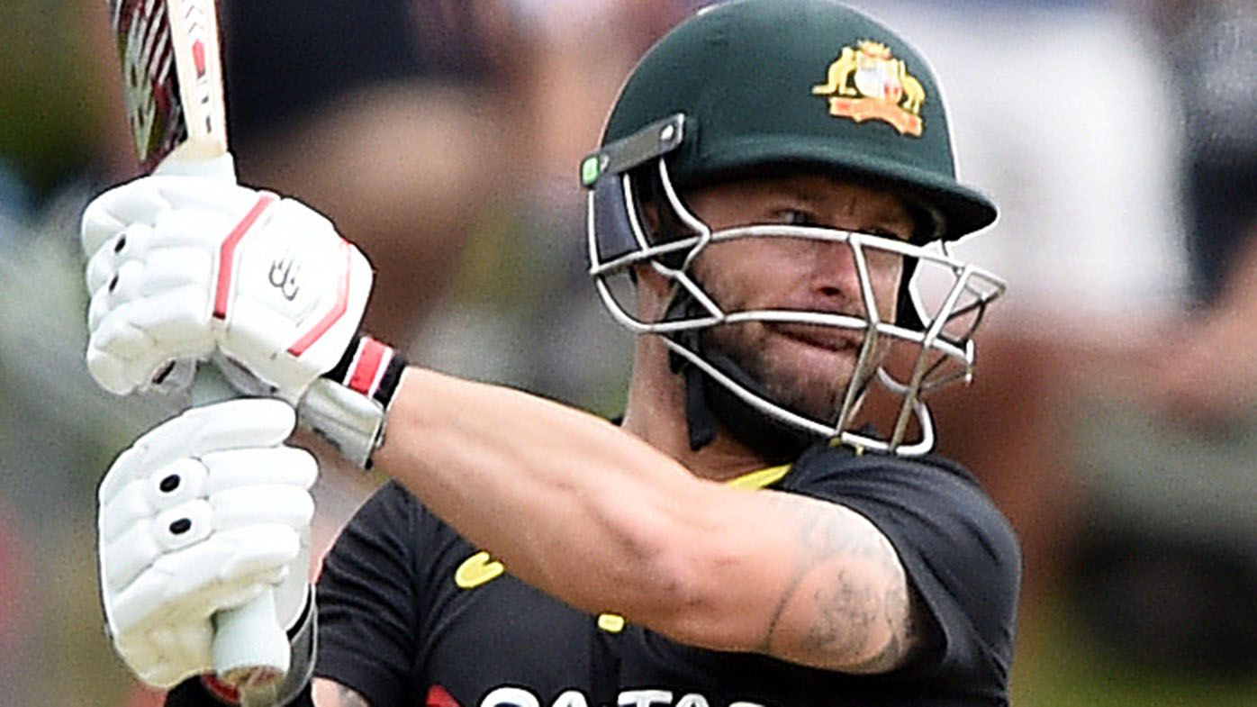 Australian beaten again by Bangladesh in second T20 match, as batting misfires