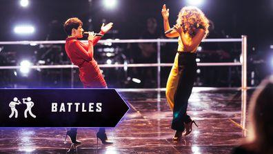 The Battles: Prinnie Stevens v Diana Rouvas 'Freedom'