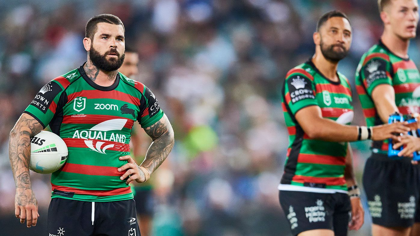 EXCLUSIVE: South Sydney destined for 'straight sets' finals exit, says Andrew Johns