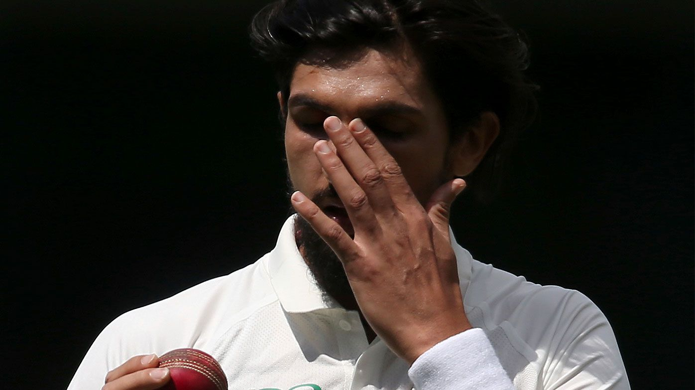 Ishant Sharma left furious at no-balls despite thrilling first Test victory