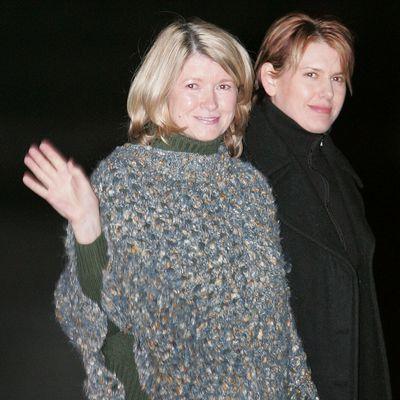 Martha Stewart: 2005