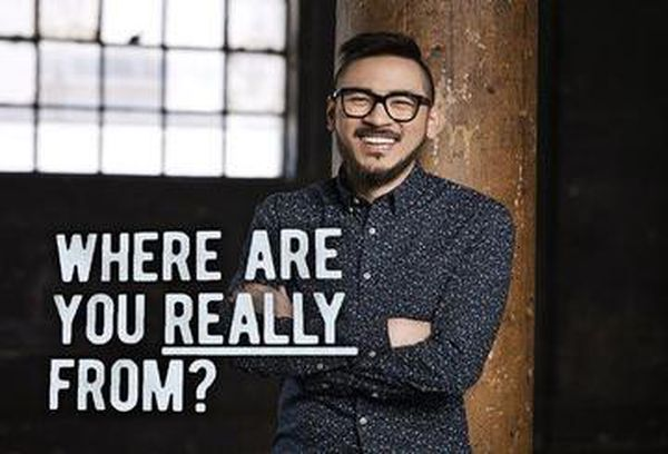 Where Are You Really From?