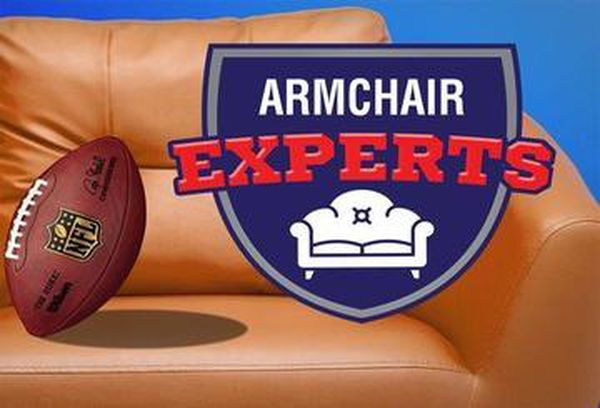 Armchair Experts: NFL Edition