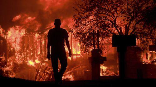 Image: Kent Porter/The Press Democrat via AP