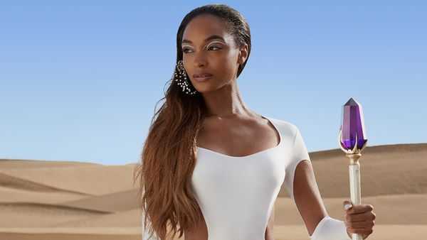 Jourdan Dunn - MUGLER woman