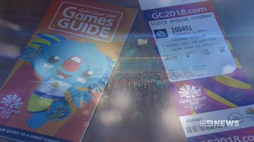 Comm Games ticket fiasco an 'international embarrassment'
