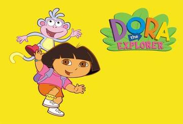Dora The Explorer Tv Show Australian Tv Guide The Fix