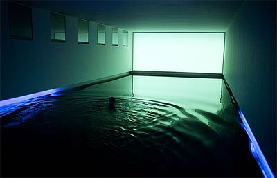 <strong>James Turrell</strong>