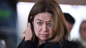 Michelle Guthrie is suing the ABC over her sacking in September.