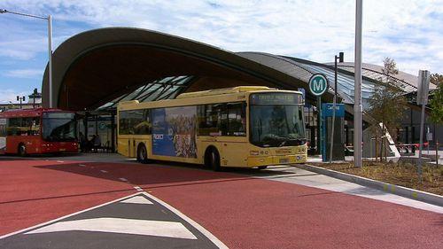 190520 Sydney Metro rollout bus train transport changes News NSW Australia NH CROP