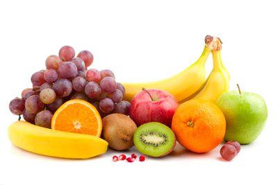 Don't quit fruit