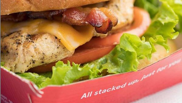 Chick-fil-A is Americas favourite fast-food