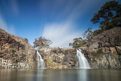 Turpin Falls, Victoria