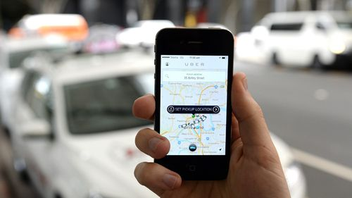 ACT becomes first Australian state or territory to legalise Uber
