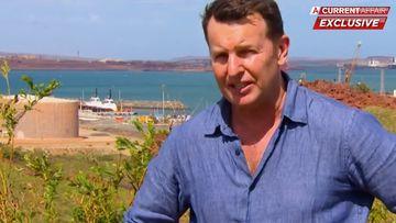 Australia's coronavirus corridor through seaports exposed