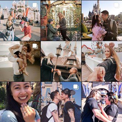 Disneyland proposals