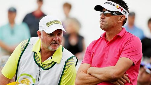 Robert Allenby's former caddie claims his bashing, kidnapping story is false