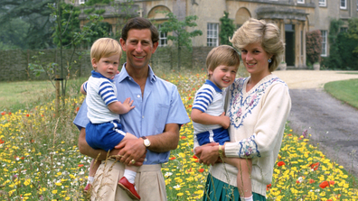 Prince Charles has been tending to the garden since 1980
